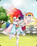 SweetRainbowMeow's avatar