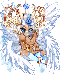 Yue of White Feathers