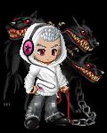 Kuro Silverfang's avatar
