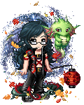 NatureWitch's avatar