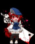 An Imaginary hero's avatar