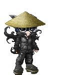 The 5 Foot Ninja