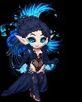 `Foxie Spaz's avatar