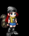 Kyrstal's avatar