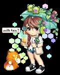 [ boba milk tea ]