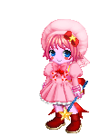 iStarWarrior Kirby
