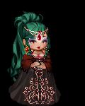 Crystal Sailor Pluto's avatar