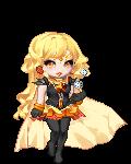 Dazzling Citrine 's avatar
