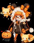 CuddleThePumpkin