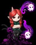 Hell Cat Rin's avatar