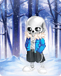 Skeleton Sans