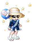 Chibi faery