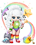 Goddess Rainbow's avatar