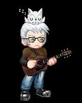 Bountyclaw Migden's avatar