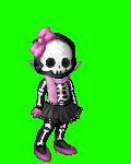Miss Pink Bones