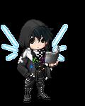 Shin Seijuuro's avatar