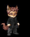 Henrey Von Wolf's avatar