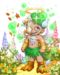 `emerald king's avatar