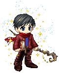 Magical Merlin's avatar