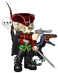 Baron CatBrush's avatar