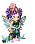 xXElvyiraXx's avatar