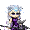 Albino Kitsune's avatar