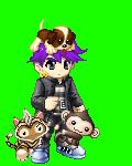 bluedhairdfreek's avatar