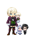My Alois Trancy's avatar