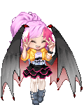 Trixy Kazamata's avatar