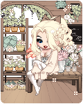 Diandra Moon's avatar
