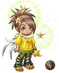 bellarissa97's avatar