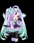 Haseo Luka's avatar