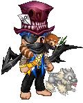 Metalupis's avatar
