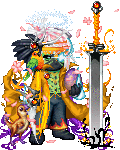 Kazuki no Gin's avatar
