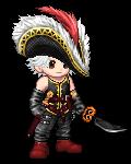 Lord Dilandau Albatou's avatar