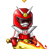 Red Ranger Of The G-team's avatar