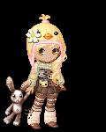 cheekyboomboom's avatar