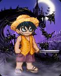 Luffy_Senchou