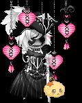 LadyWolfMummyApotato's avatar