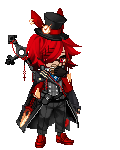 DaxtrixRabbit's avatar
