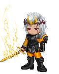 Mortega-son of Cronus