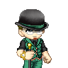 Enigma the Riddler's avatar