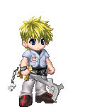 Roxas - Key of Destiny's avatar