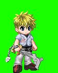 Roxas - Key of Destiny's avatar