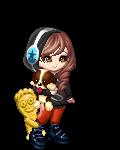 kenzierosie1's avatar
