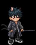 Jet The Wolf 39's avatar