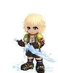 FFX Tidus the Guardian