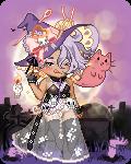 Mrs Yachi-san's avatar