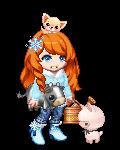 Rare Ginger Angel's avatar