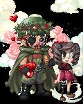 Katyusha Rockets's avatar